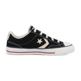 Converse All Stars Star Player 144145C Zwart Wit