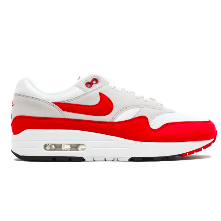 nike air max 1 rood kind
