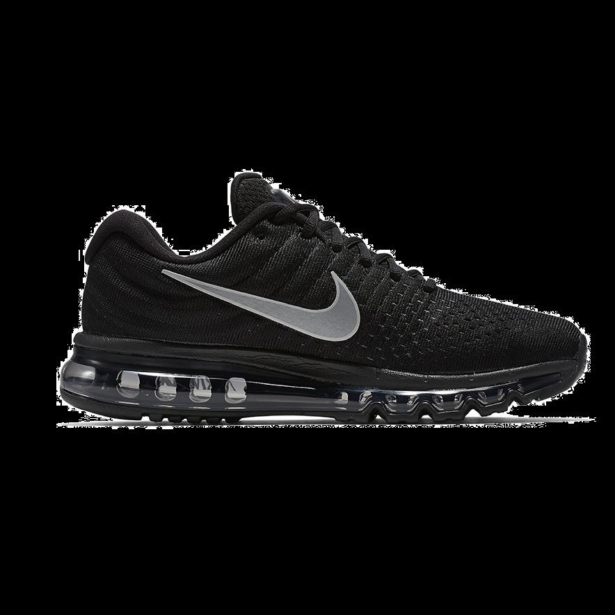 Nike Air Max 2017 849559 001 Zwart