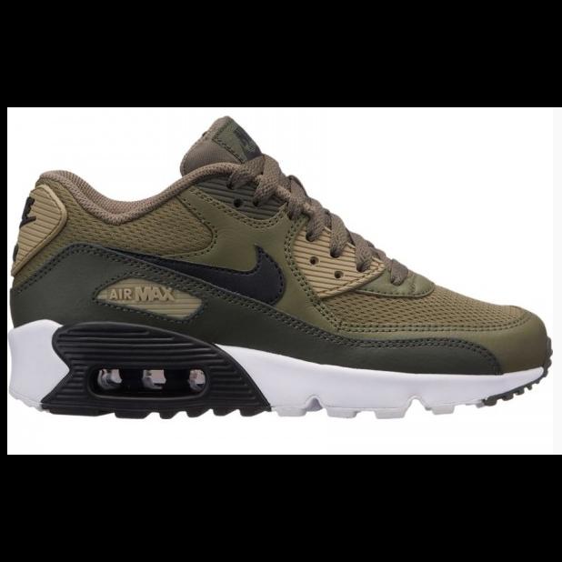 Nike Air Max 90 833418 201 Leger groen