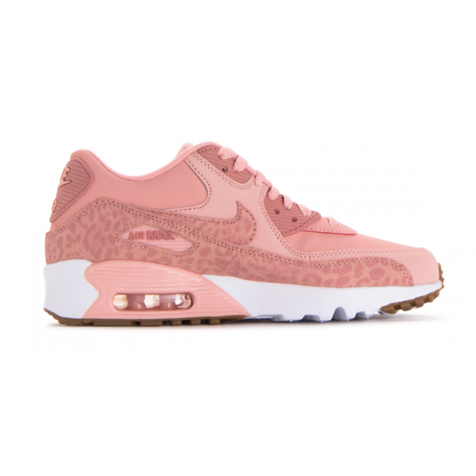 Nike Air Max 90 Leather Special Edition 897987-601 Roze