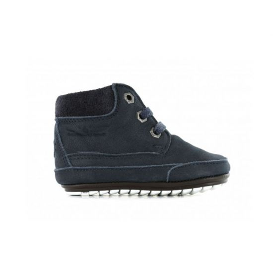 Shoesme Sneakers BP20W034-B Blauw