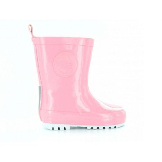 Shoesme Regenlaarzen RB7A092-D Roze