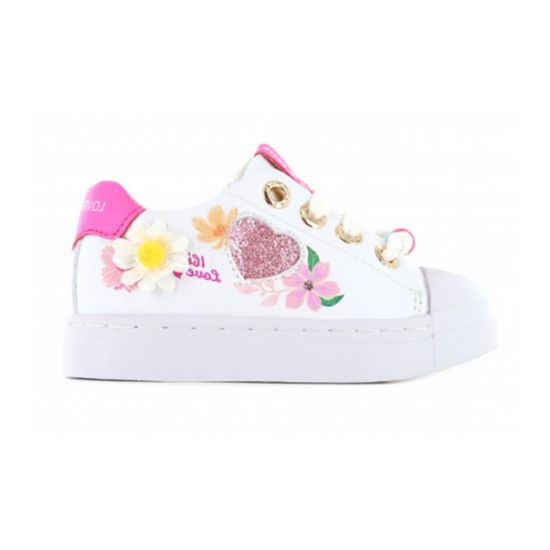 Shoesme Sneakers SH21S016-A Wit