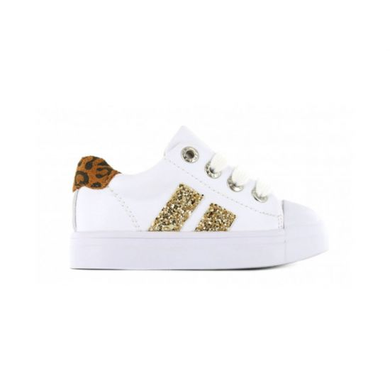 Shoesme Sneakers SH21S021-A Wit