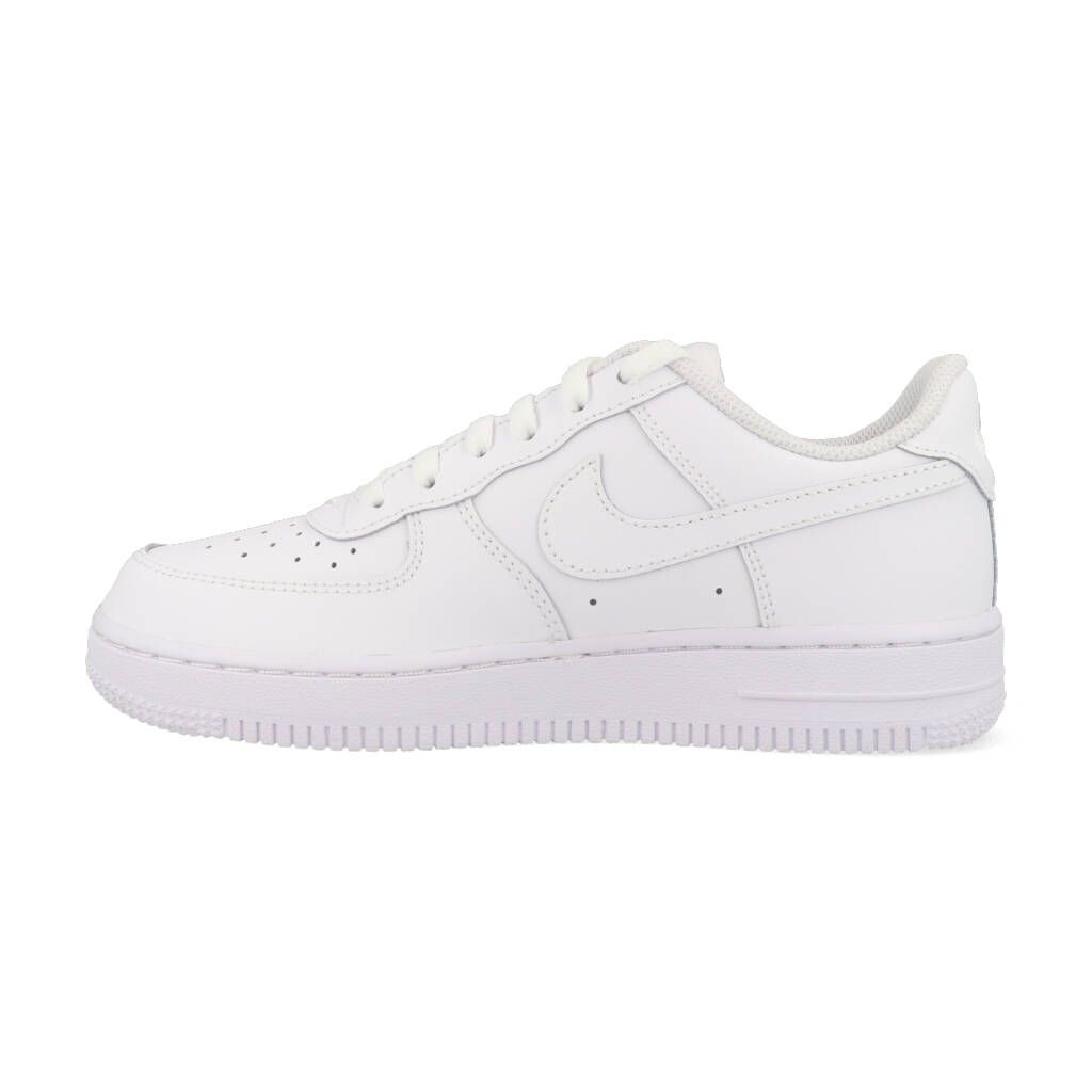 Nike Air Force 1 Kids 314193 117 Wit