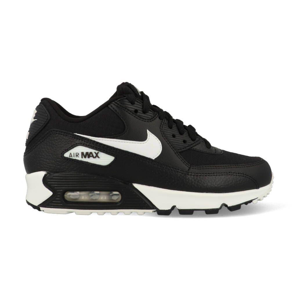 Nike Air Max 90 325213-060 Zwart / Wit