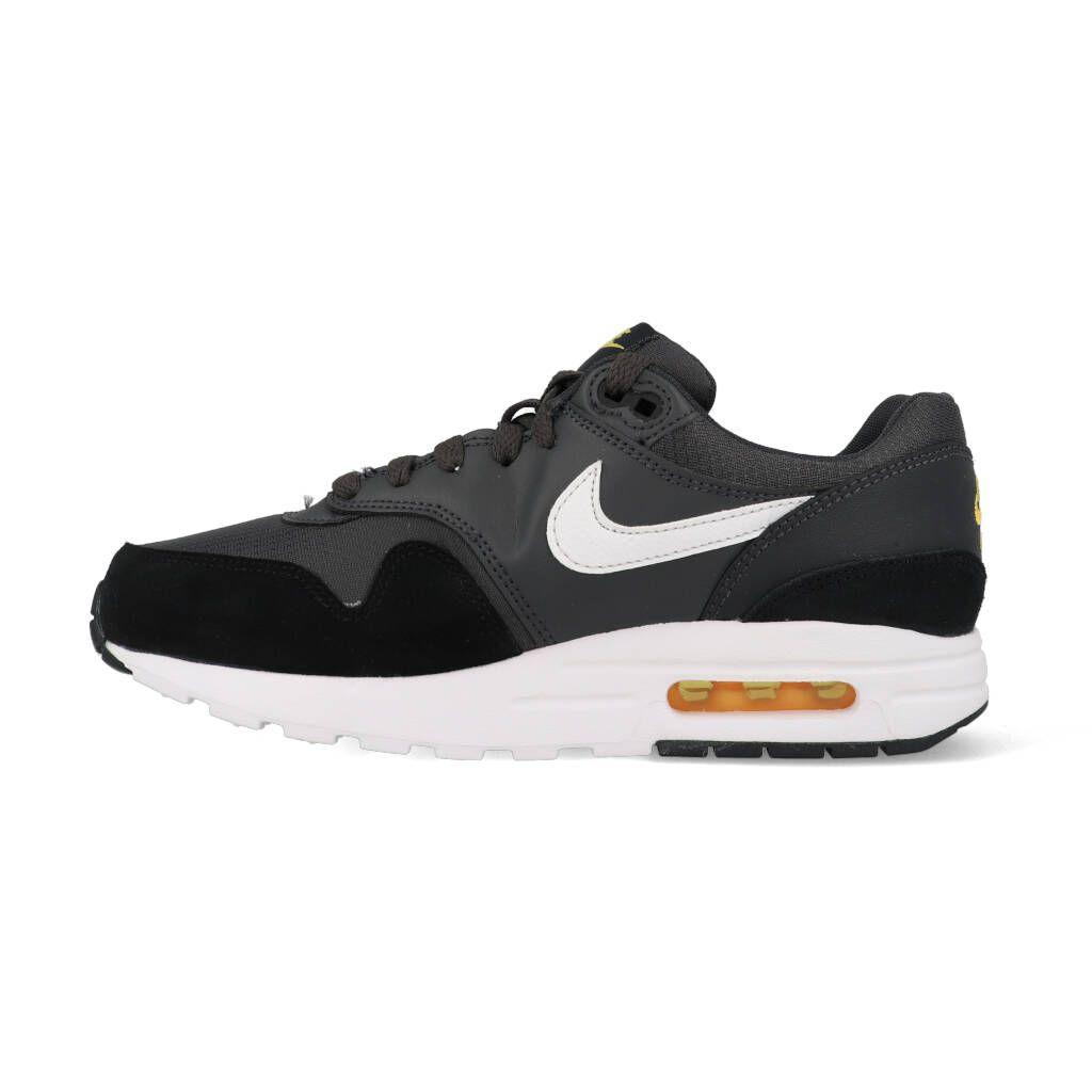 Nike Air Max 1 807602 017 Grijs Wit Zwart
