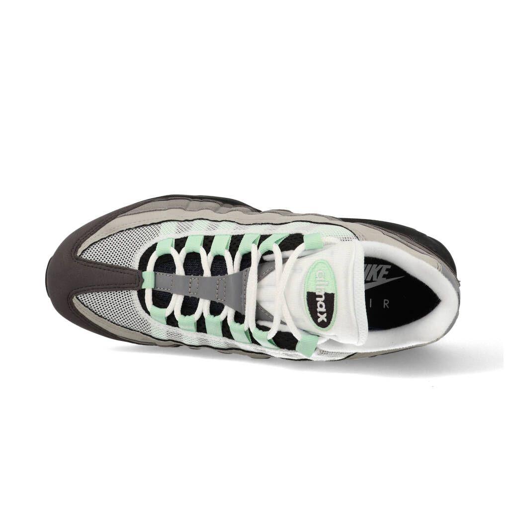 Nike Air Max 95 CD7495 101 Grijs Groen Wit