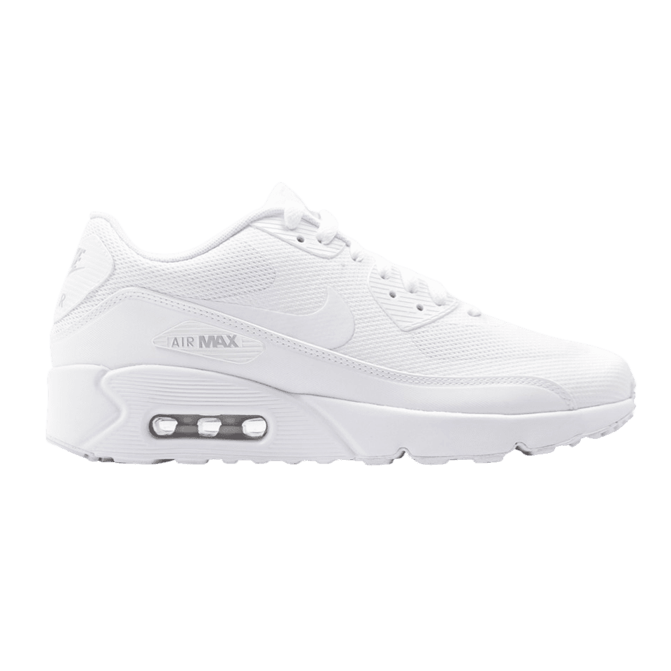 Air Max 90 Ultra 2.0 sneakers legergroen