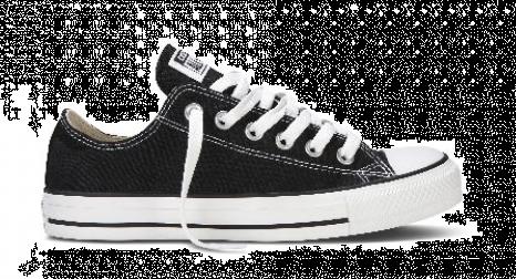 converse all star zwart