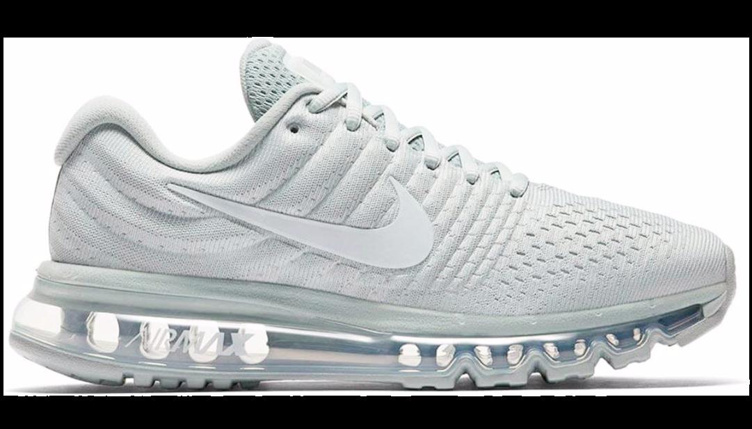 separation shoes 02441 1ac7a Nike Air Max 2017 AQ8629-001 Grijs
