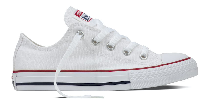 converse all stars bordeaux rood laag