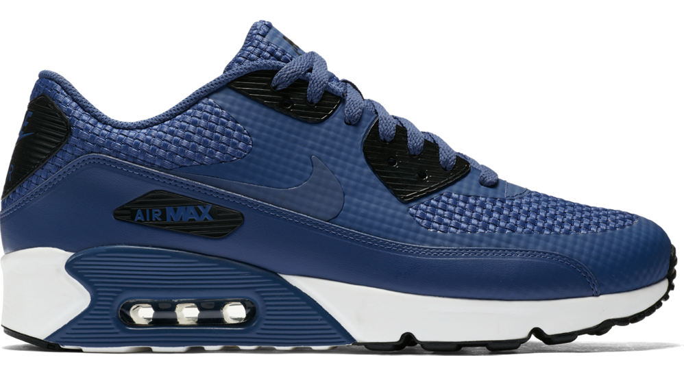 sneakers for cheap 7767f 0f6d7 Nike Air Max 90 Ultra 2.0 876005-403 Blauw