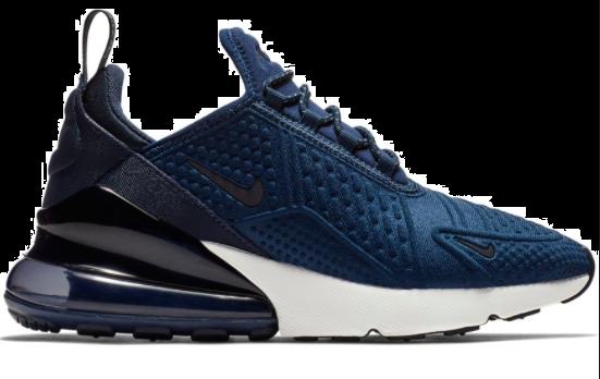 3981ceb11fb Nike Air Max 270 SE AJ7372-400 Blauw