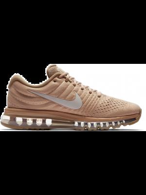 d6178427e8c929 Nike Air Max 2017 849559-201 Bruin   Roze
