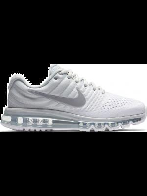 super popular 3d33b a0aec Nike Air Max 2017 849560-009 Grijs   Wit