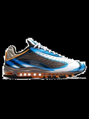 reputable site b7471 3d520 Nike Air Max Deluxe AJ7831-401 Blauw