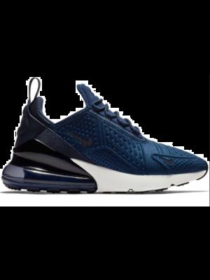 check out 2d314 915a4 Nike Air Max 270 SE AJ7372-400 Blauw
