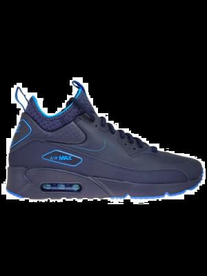 the best attitude 0f03f a5d96 Nike Air Max 90 ultra AA4423-400 Blauw