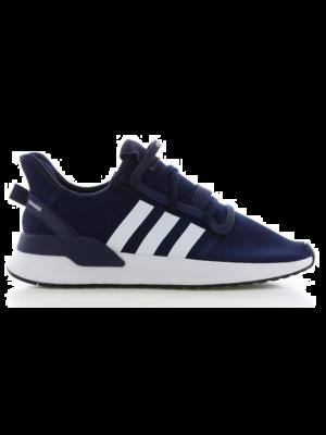 a856f314342 Adidas U Path Run Senior G27642 Blauw