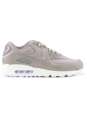 Nike Air Max 90 Premium Dames Blauw Camo Schoenen Online