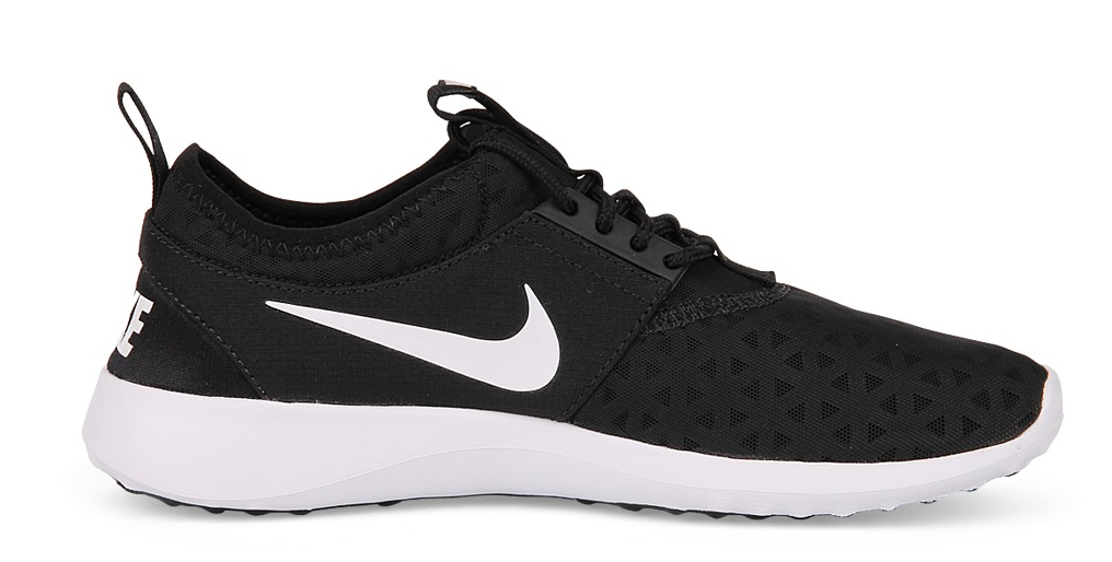 Nike Juvenate damessneaker zwart