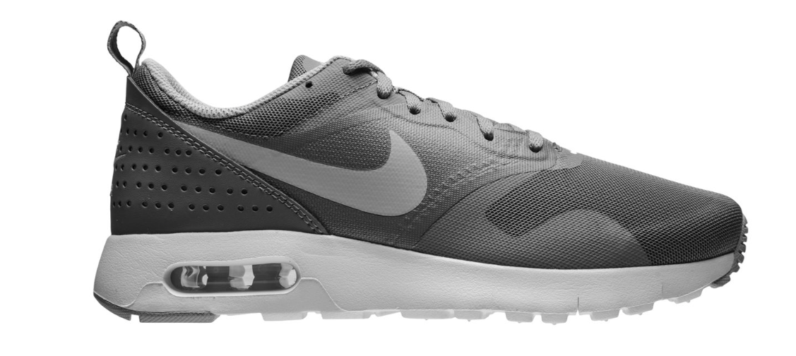 Nike Air Max Tavas damessneaker grijs
