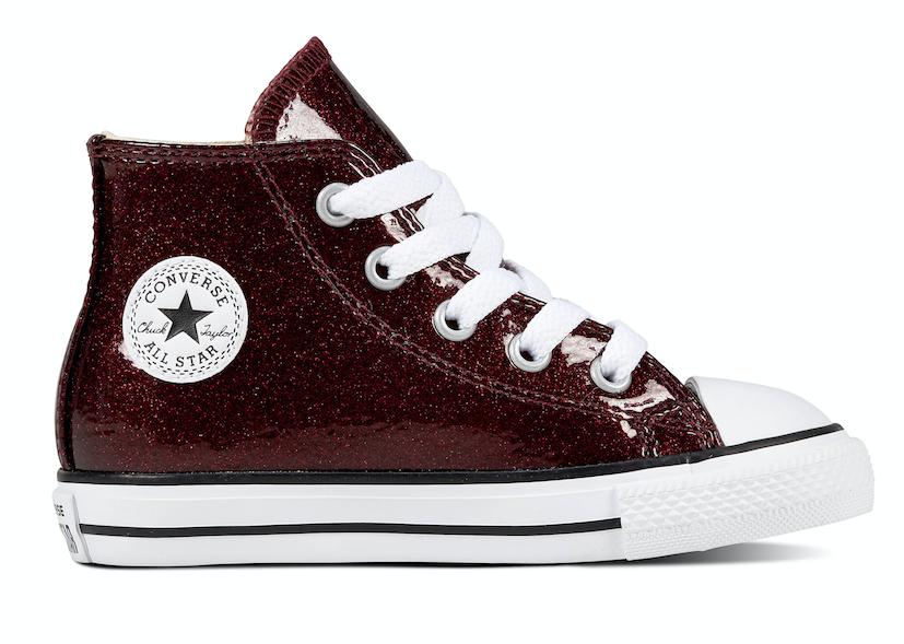 Converse All Stars Kids 761944C Glitter-22