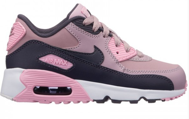 Nike Air Max 90 Leather PS 833377-602 Roze Paars-28